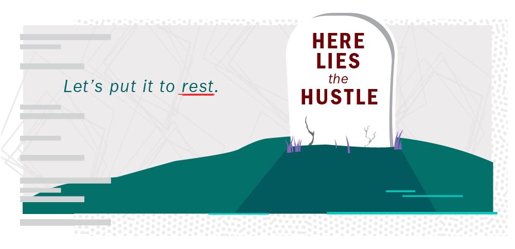 Hobbies not Hustle