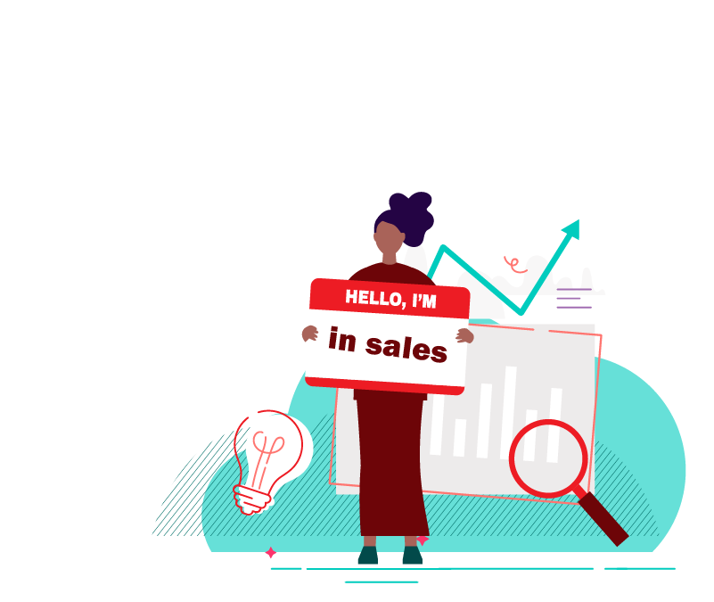 """Why """"Sales"""" is Not a Dirty Word"""